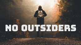 No Outsiders (Part 2)